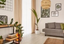 Know How You Can Make Your Home Stand Out With Contrasting Home Decor Items