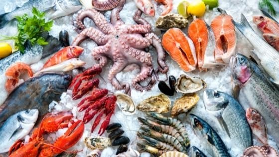 Pros and Cons of Seafood Delivery in Sydney