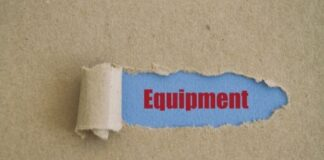 Should You Buy or Rent Equipment