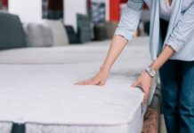 Single Bed Mattress: 6 Warning Signs it's Time to Replace Your Mattress