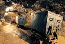 Soft-Rock Underground Mining