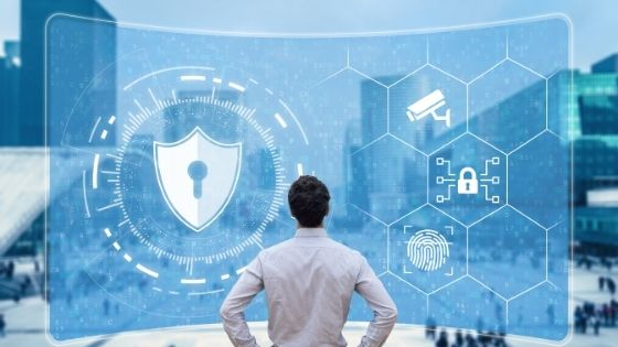 The Most Common Types of Cybersecurity Threats