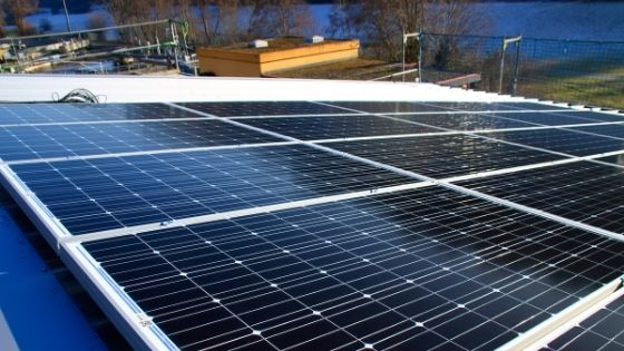 What is Photovoltaic System