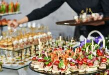 3 Tips in Choosing the Best Catering Services in Sydney