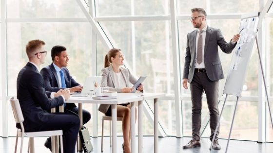 5 Types of Training That Benefits Employees