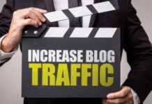5 Ways to Increase Traffic to Your Blogs