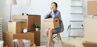 6 Tips for Decluttering your Home