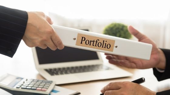 Add stability-infused assets for a well-rounded portfolio