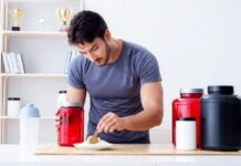 How Pre-Workout Supplementation Works & Its Benefits for You