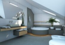 How to Design Your Bathroom for a New Look