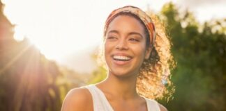 How to Feel More Confident With Your Smile