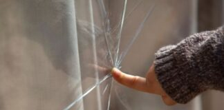 How to Fix a Cracked Window