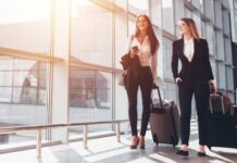 How to Prepare for a Successful Business Trip