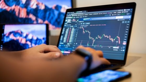 Invest in new and exciting assets with great trading platforms