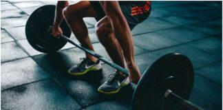Muscle Building - Knee Injury