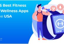 The 6 Best Fitness And Wellness Apps In The USA