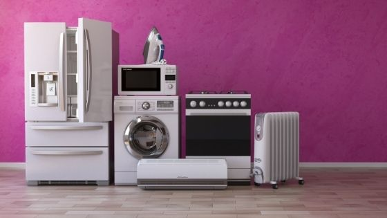 Tips on Selecting the Right Appliance Parts Store