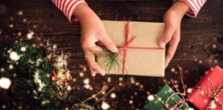 Top 5 Christmas Gift Ideas For Parents
