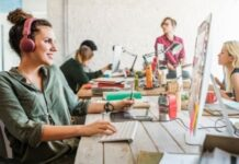 Top Tips for Making your Workspace More Comfortable