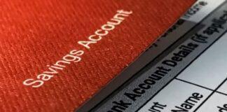 Use a high-interest savings account