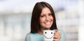 What to Do If You're Self-Conscious About Your Smile