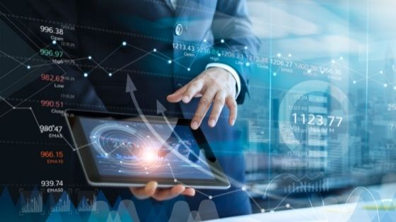Why Data Fabric is the Next Big Thing