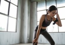 Why Recovery is Important After a High Intensity Workout